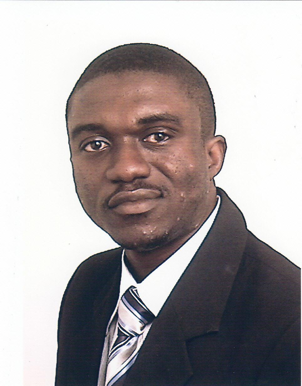 Mr. Seth Odame-Mensah (PRESIDENT)