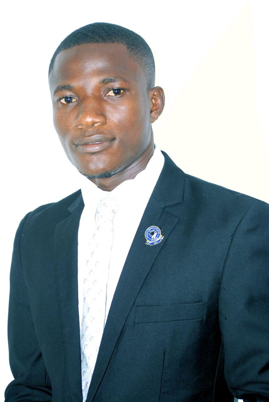 Mr. Kingsley Buabeng (FINANCIAL SECRETARY)