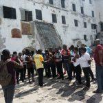 GRASAG socialisation Trip to Elmina Castle, Cape Coast Castle and Kakum National Park
